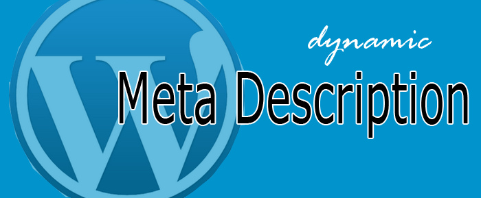 Give Meta Description and Keywords