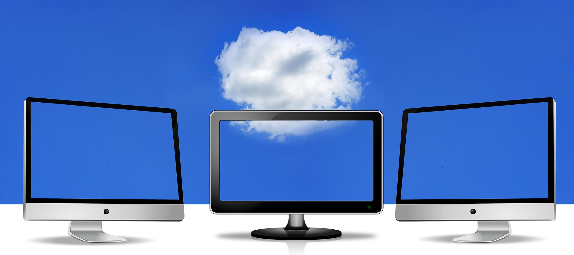 Hosting is improving business agility