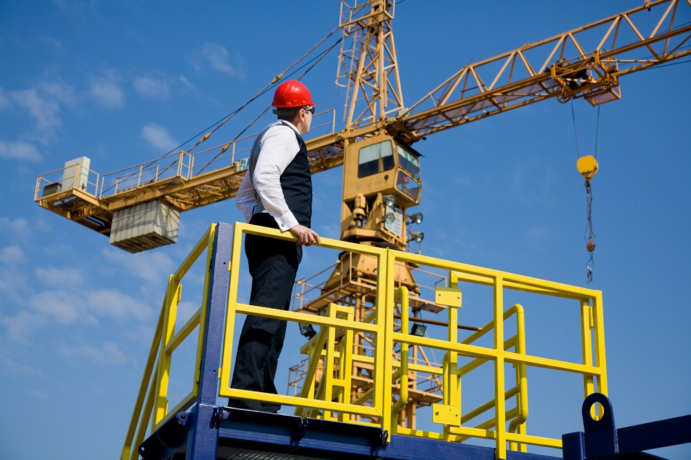 Utmost Safety at Workplace with The Handrail Systems