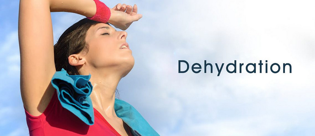 Home Remedies for Dehydration