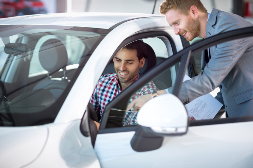 Financing Options For Buying Used Cars