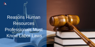 Human resources law