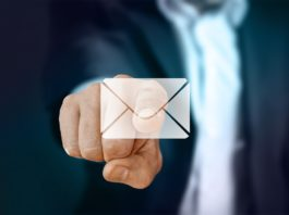 Right Email Service Provider