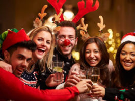 Host the Perfect Christmas Party