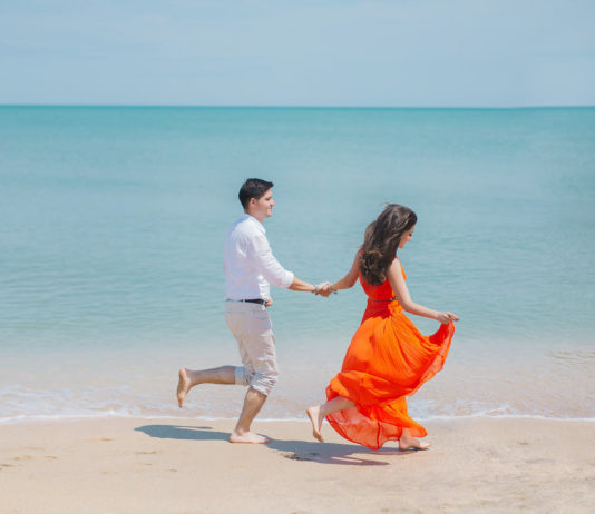 Enjoy with couples in Goa