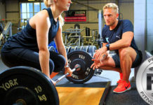 Fitness Into A Career
