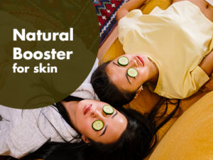 Natural Booster for skin
