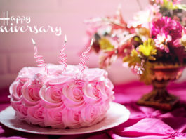 Plan An Amazing Anniversary Party for Your Better Half