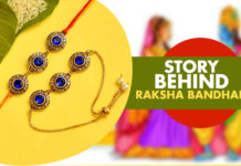 Things-That-You-Didn't-Know-story-behind-Raksha-Bandhan