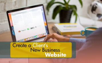 Create-a-Client's-New-Business-Website