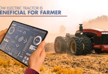 How-Electric-Tractor-Is-Beneficial-For-Farmer