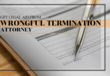 Wrongful Termination Attorneys