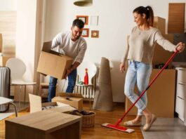 Moving Process Explained