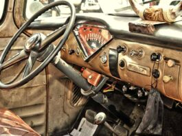 How To Restore Cars